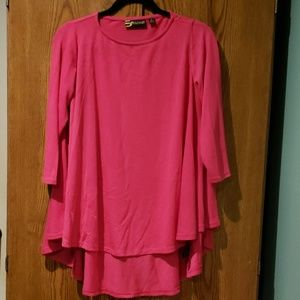 Tops - Price Firm!!  SERENA WILLIAMS BLOUSE